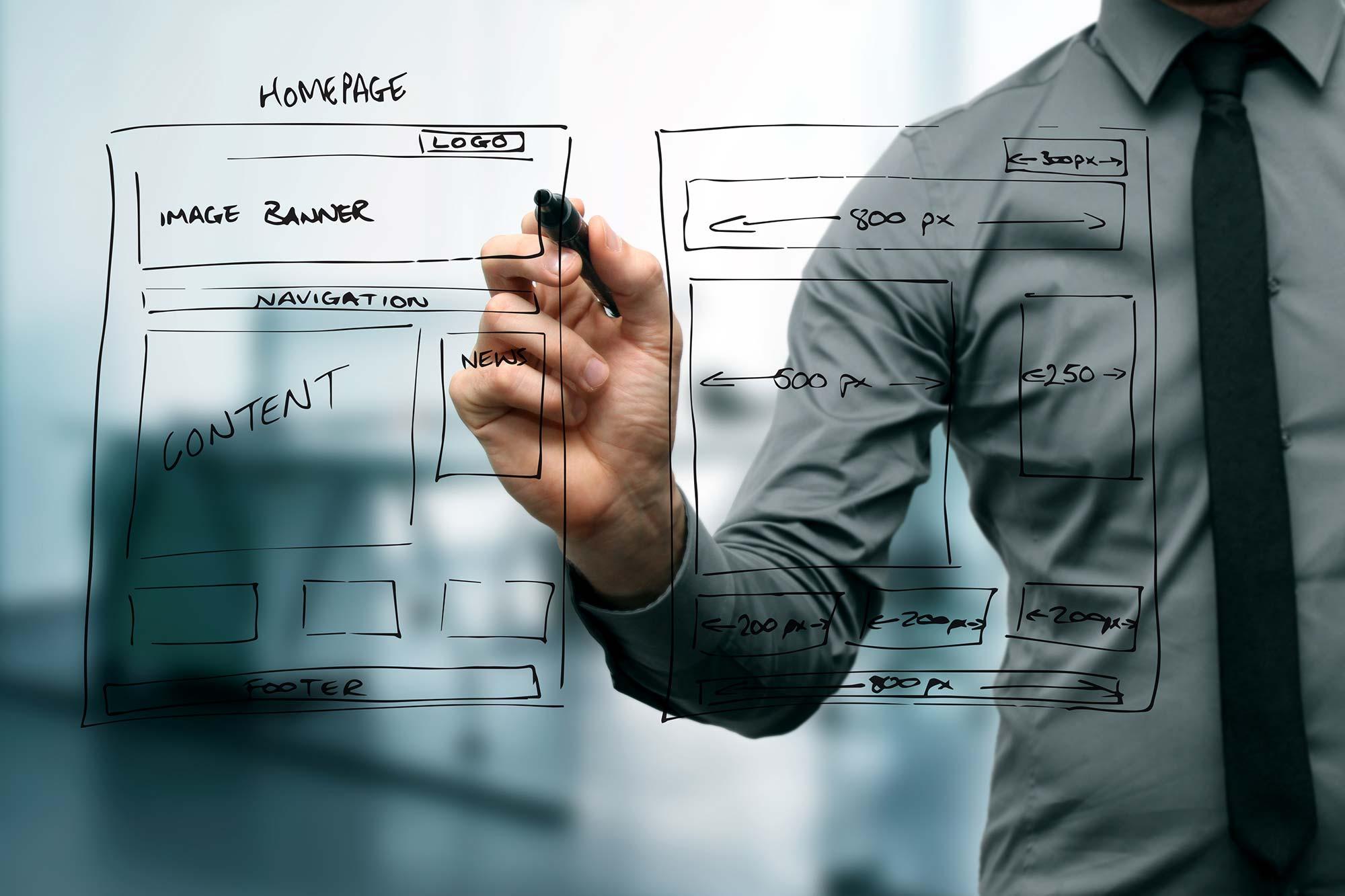 Web Design-Sydney-HS Coms-Digital Agency